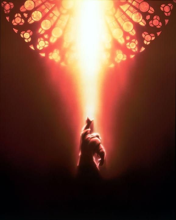 Er ist schrecklich einsam und hässlich, aber ein intelligenter und gutherziger Kerl: Quasimodo, der bucklige Glöckner von Notre Dame ... - Bildquelle: The Walt Disney Company