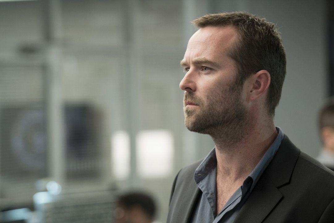 Wird Weller (Sullivan Stapleton) seiner Chefin, nach deren Verrat an den Idealen des FBIs, jemals wieder loyal gegenüberstehen können? - Bildquelle: Warner Brothers