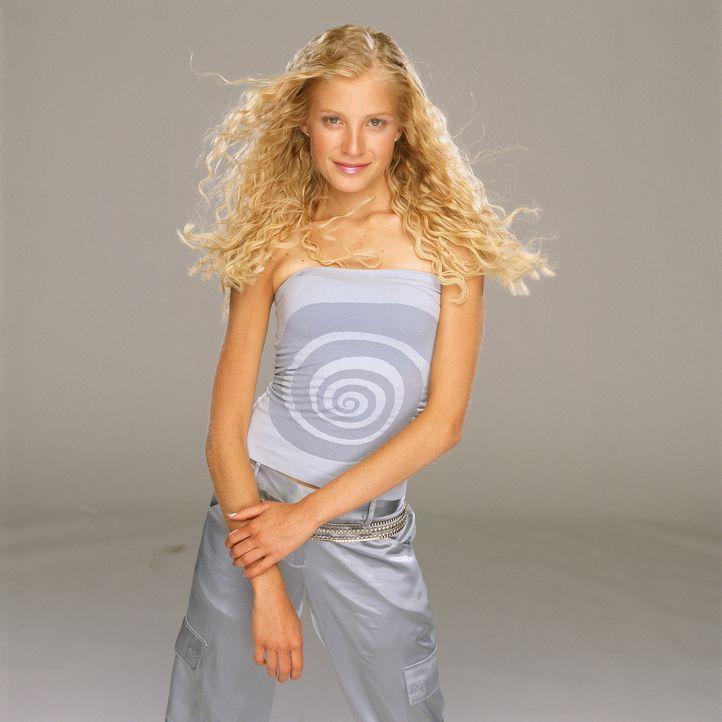 Wird eines Tages von Roscoe erschaffen: Lorette Modern (Spencer Redford) ... - Bildquelle: The Disney Channel
