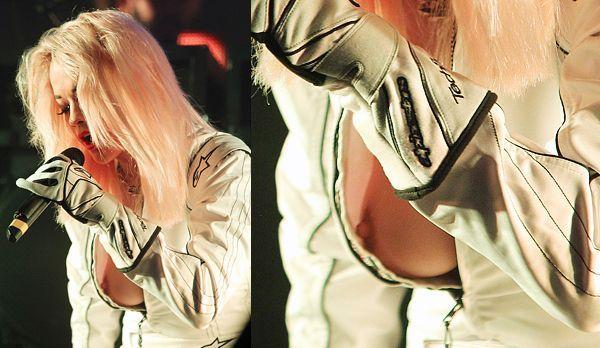 Rita Ora - Bildquelle: WENN.com