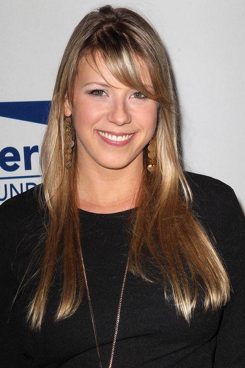Jodie_Sweetin_2013 - Bildquelle: FayesVision/WENN.com