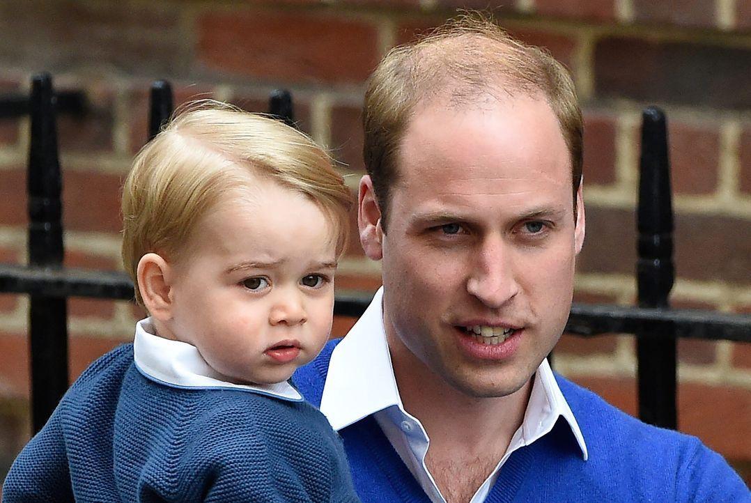 Royal-Baby-2-Prinzessin-14-dpa - Bildquelle: dpa