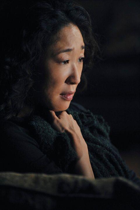 Nachdem Amoklauf ist Cristina (Sandra Oh) nicht mehr die Selbe ... - Bildquelle: ABC Studios