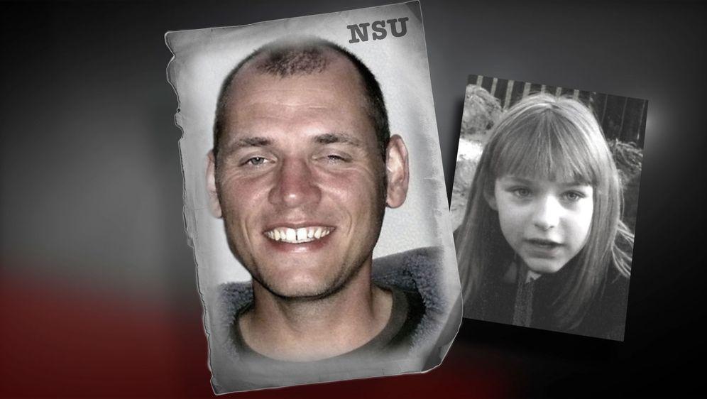Kein Zusammenhang zwischen Mordfall Peggy und NSU-Mitglied Böhnhardt