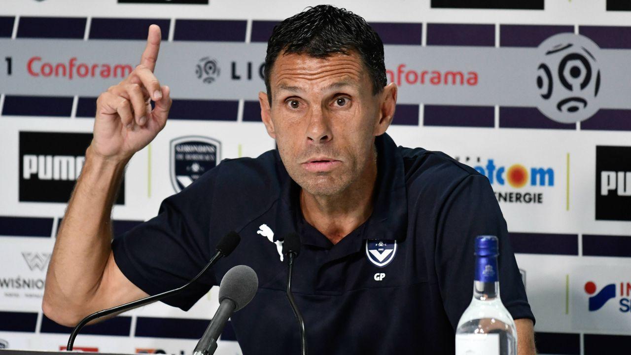 Nach Wutrede: Bordeaux suspendiert Trainer Gustavo Poyet - Bildquelle: imago/PanoramiC