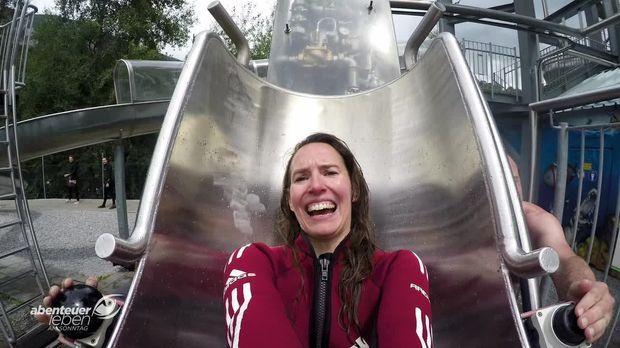 Abenteuer Leben - Abenteuer Leben Am Sonntag - Sonntag: Die Besten Wasserparks Der Welt - Area 47 In österreich