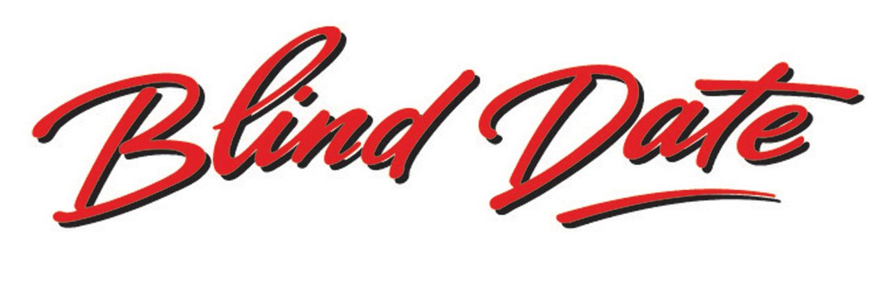 """""""BLIND DATE - VERABREDUNG MIT EINER UNBEKANNTEN"""" - Originaltitel Logo - Bildquelle: TriStar Pictures"""