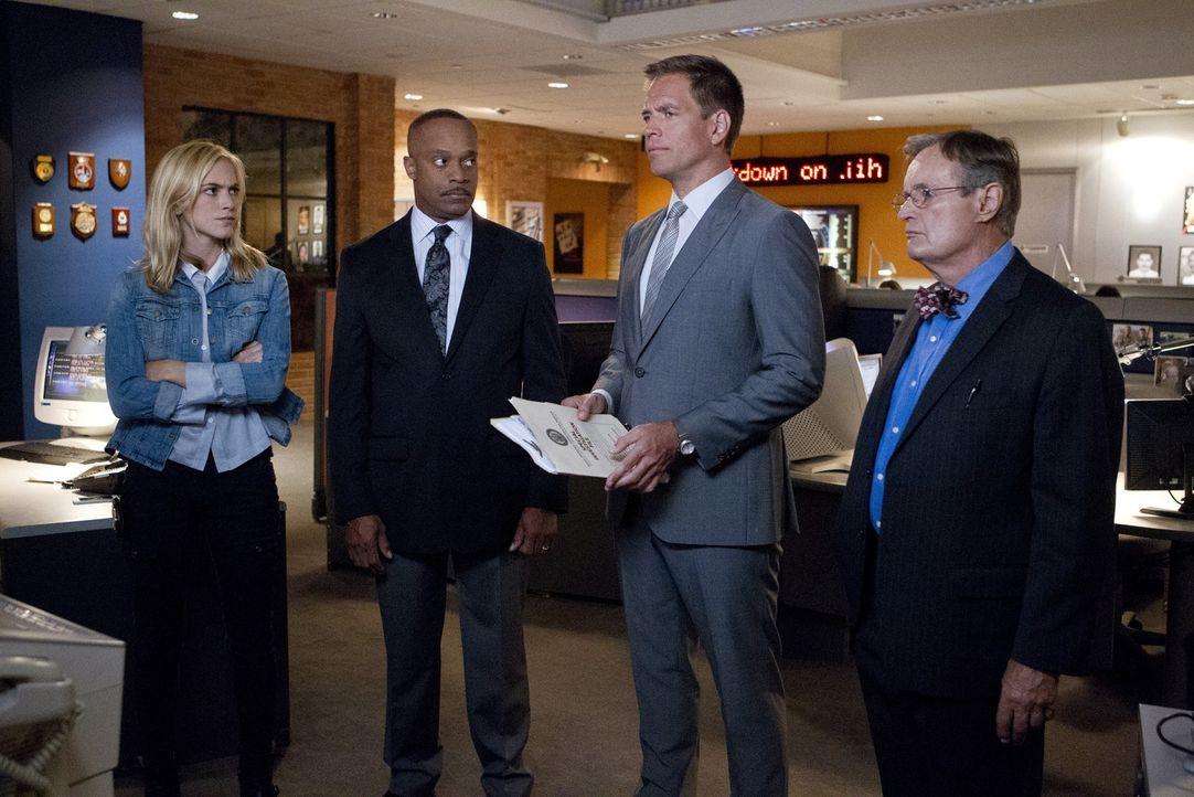 Als Gibbs und McGee in Russland verschwinden, versucht das Team fieberhaft, mit Hilfe seiner internationalen Kontakte die Spur der Vermissten aufzun... - Bildquelle: 2014 CBS Broadcasting, Inc. All Rights Reserved