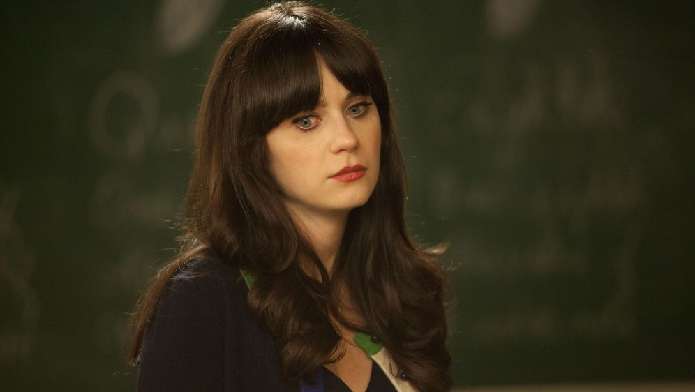 Prosieben New Girl