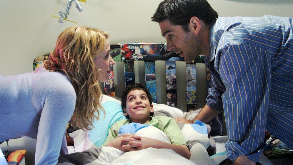 Familie auf Umwegen - Bildquelle: Sony Pictures Television International. All Rights Reserved.