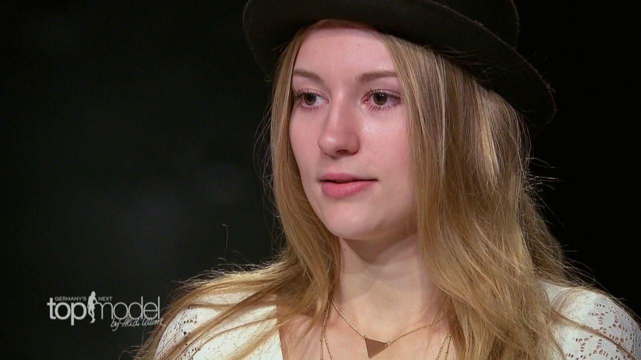 GNTM-11-Sendung01-088 - Bildquelle: ProSieben