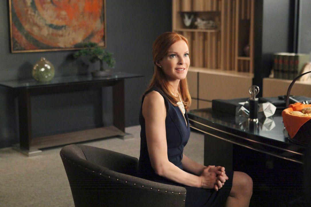 Steht vor einem großen Problem: Bree (Marcia Cross) ... - Bildquelle: ABC Studios