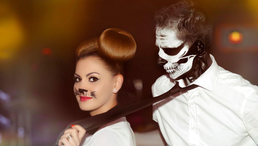 Halloween-Date mit Gruselfaktor - Bildquelle: iStock