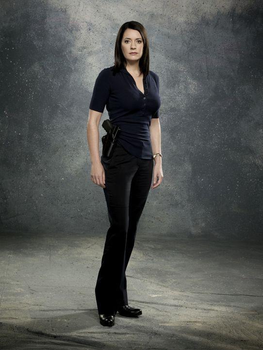 (7. Staffel) - Gemeinsam mit ihren Kollegen bringt Emily Prentiss (Paget Brewster) jeden Serientäter zur Strecke ... - Bildquelle: ABC Studios