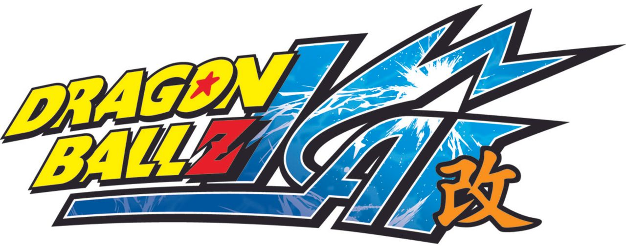 DRAGONBALL ZKAI - Logo - Bildquelle: Film  2009 Toei Animation Co., Ltd.  Bird Studio/Shueisha, Toei Animation