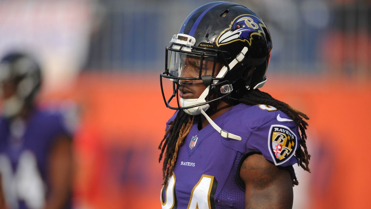 Janarion Grant – Wide Receiver (Baltimore Ravens) - Bildquelle: imago/ZUMA Press
