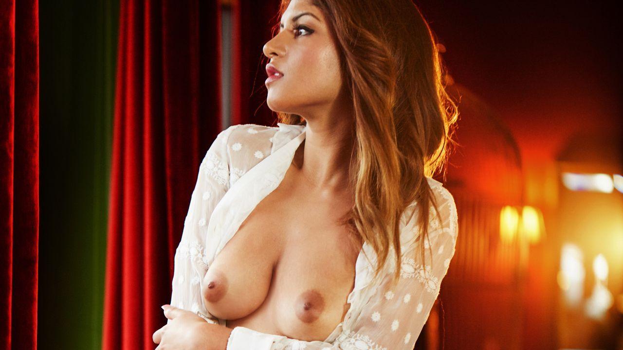 Sasha-Soleil-Bild-Girl-2015-2 - Bildquelle: Lars Hermanns für Playboy März 2016