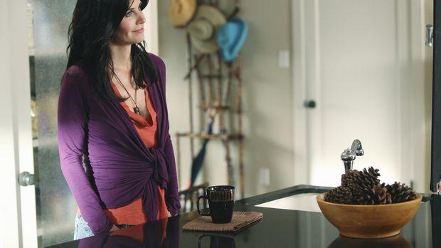 Jules (Courteney Cox) hat sich von Jeff getrennt und lässt sich nun von Bobby...