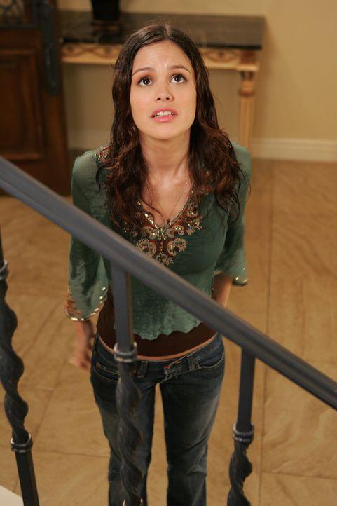 Eigentlich wollte Summer (Rachel Bilson) mit Zach nach Italien fliegen, doch dann kommt alles ganz anders ... - Bildquelle: Warner Bros. Television