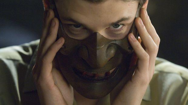 Hannibal Lecter ist zurück: Am Ende des Zweiten Weltkriegs muss Hannibal Lect...