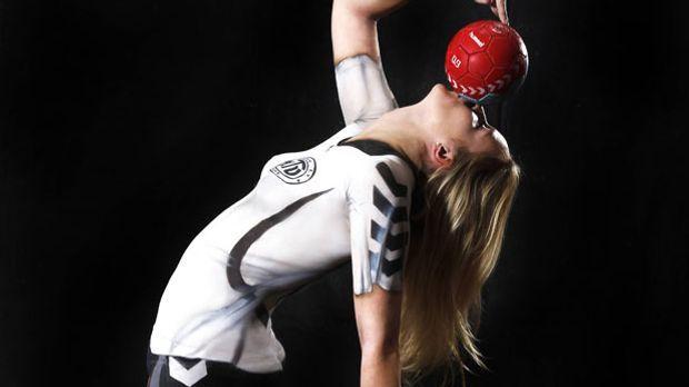 Handball mal ganz anders