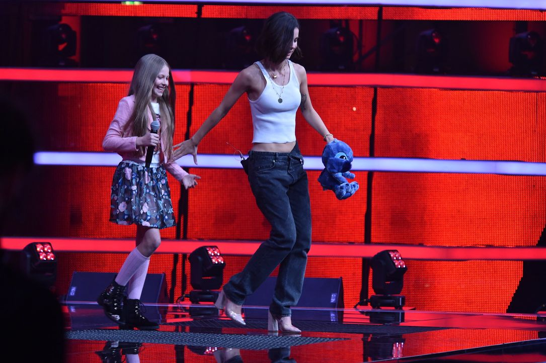 Lena und Lilo - Bildquelle: André Kowalski