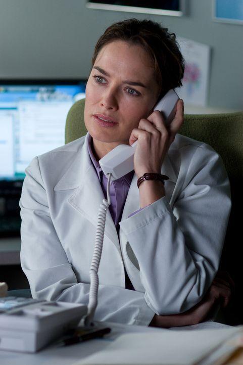 Die Ärztin Elizabeth Clemson (Lena Headey) hat sich in den herzkranken Terry verliebt. Als dieser ein Spenderherz erhält, hofft sie, dass ihre Liebe...