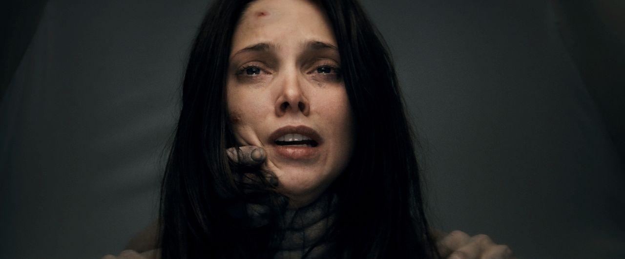 Von allen guten Geistern verlassen: Kelly (Ashley Greene) weiß genau, dass sie unter keinen Umständen ihrer Angst Raum geben darf, aber das ist schi... - Bildquelle: 2012 Dark Castle Holdings, LLC.