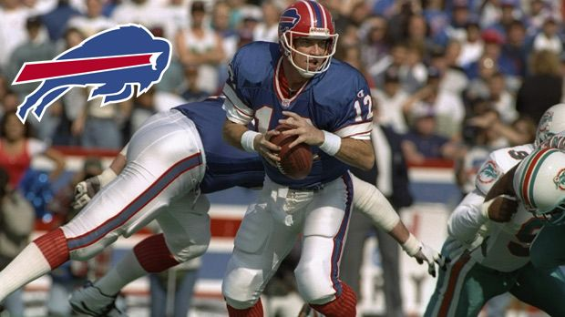 Buffalo Bills - Bildquelle: Getty Images, Wikipedia