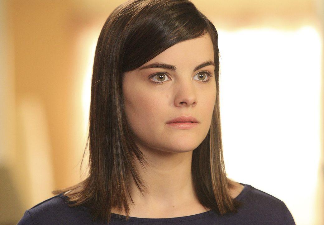 Jessi (Jaimie Alexander) schwebt in großer Gefahr, weil sie alles für Taylor gibt ... - Bildquelle: TOUCHSTONE TELEVISION