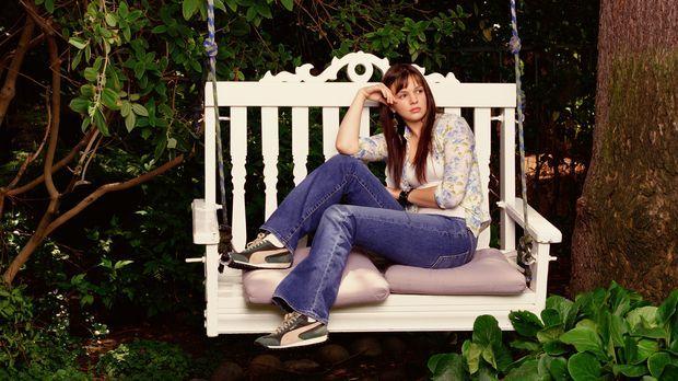 (1. Staffel) - Die 16 jährige Joan (Amber Tamblyn) führt eigentlich ein norma...