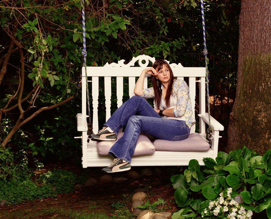 (1. Staffel) - Die 16 jährige Joan (Amber Tamblyn) führt eigentlich ein normales Leben, bis sie eines Tages Gott begegnet ... - Bildquelle: Sony Pictures Television