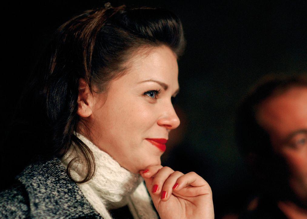 Für Frauen (Jessica Schwarz) zählt nun einmal nicht nur das Äußere, sondern auch der innere weiche Kern ... - Bildquelle: 2007 Constantin Film Verleih, München