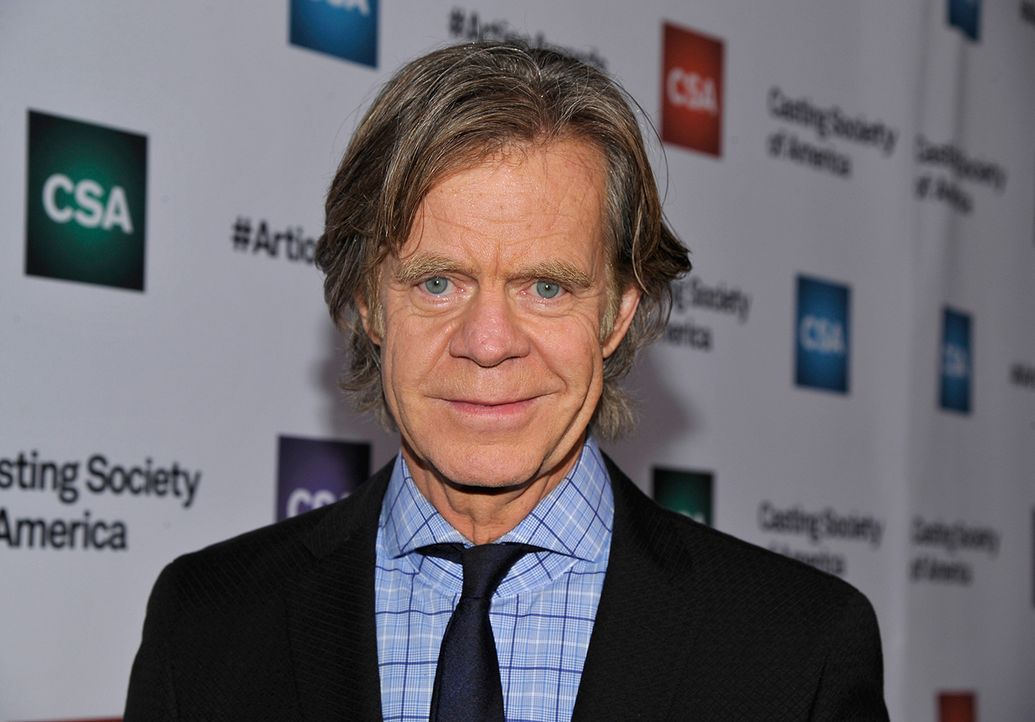 william-h-macy-afp - Bildquelle: John Sciulli / GETTY IMAGES NORTH AMERICA / AFP