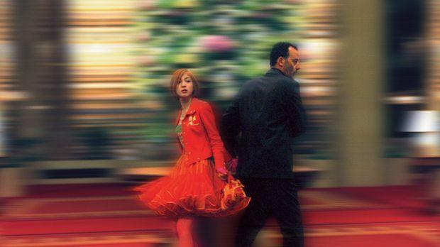 Wasabi - Ein Bulle in Japan mit Jean Reno und Ryoko Hirosue ... © SONY PICTUR...