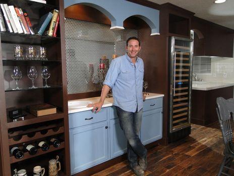 Eine neue Herausforderung für Josh Temple (Foto): Das Haus von Ryan Bailey mu...