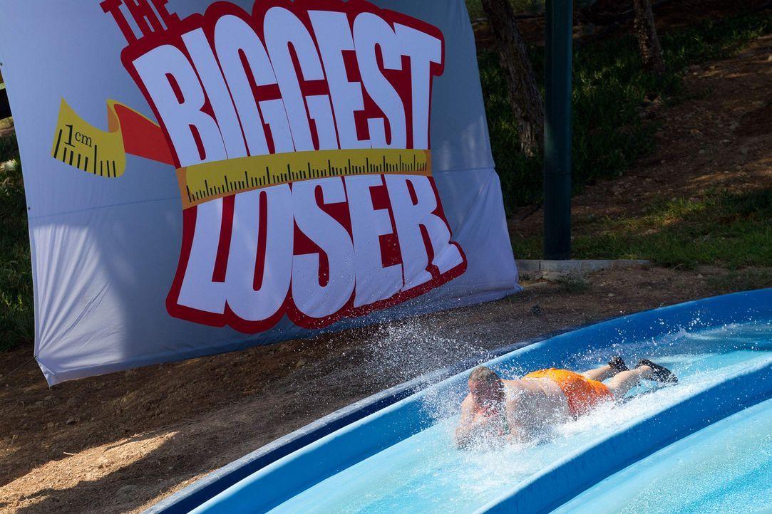 The Biggest Loser: 20 Kandidaten, 10 Teams, ein Ziel: Abspecken! - Bildquelle: SAT.1