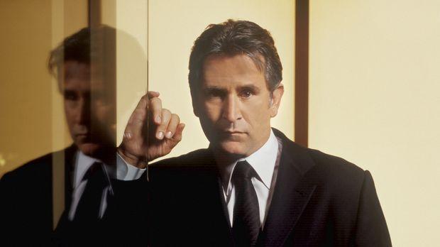 (6. Staffel) - Detective Jack Malone (Anthony LaPaglia) ist der erfahrene Kop...