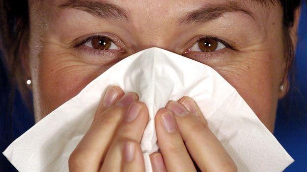 Fehlgeburt Durch Erkältung
