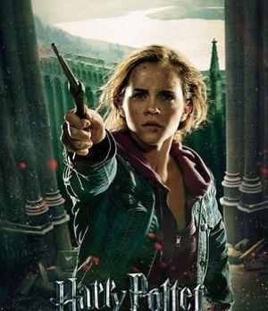 Emma Watson Filmplakat