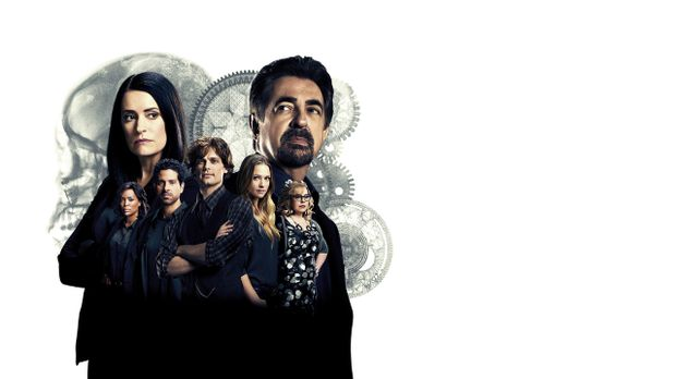 Criminal Minds - Criminal Minds - Staffel 12 Episode 18: Licht Ist Schmerz