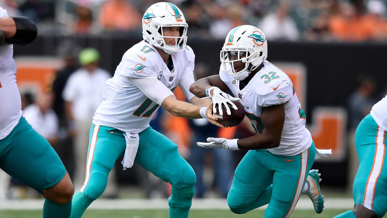 Draft Pick 13: Miami Dolphins - Bildquelle: 2018 Getty Images