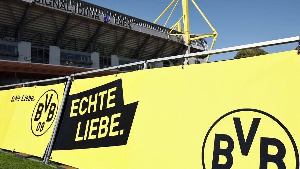 Echte Liebe Borussia Dortmund Erhält Award