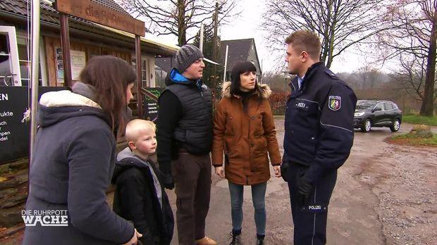 Die Ruhrpottwache - Die Ruhrpottwache - Das Leben Ist Kein Ponyhof
