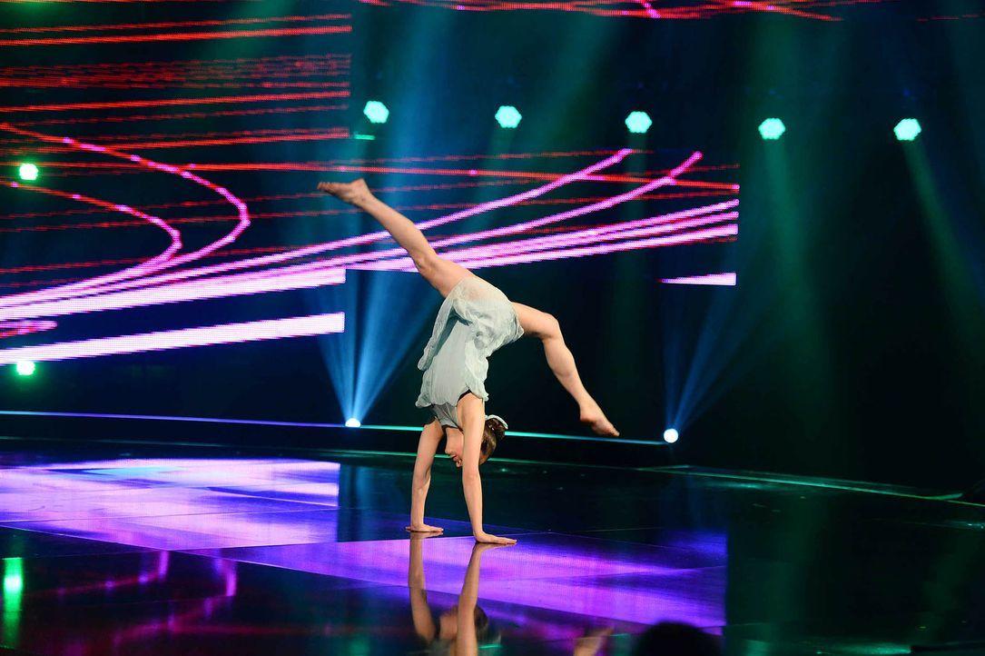 Got-To-Dance-Lea-Johanna-Krauss-13-SAT1-ProSieben-Willi-Weber - Bildquelle: SAT.1/ProSieben/Willi Weber