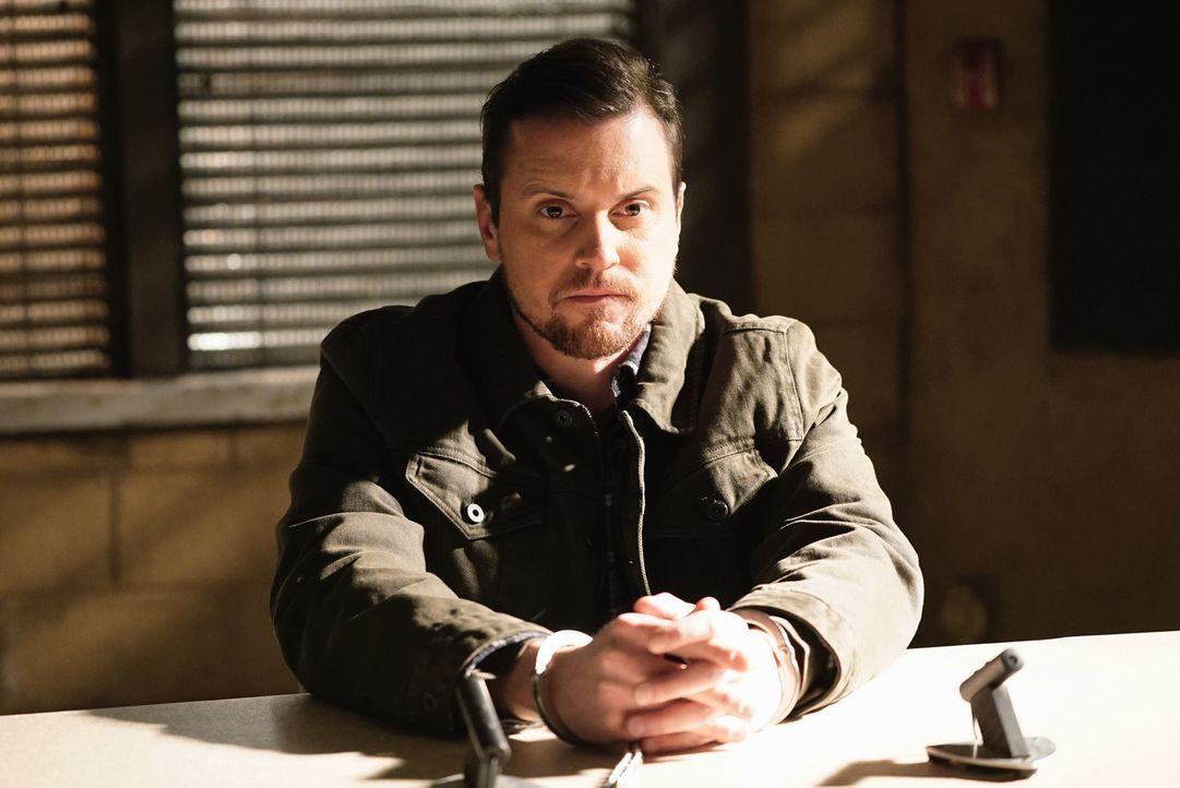 Castle und Kate sind sich sicher. Der gefasste Mann ist Jerry Tyson (Michael Mosley), doch er selbst behauptet, Michael Boudreau zu heißen ... - Bildquelle: ABC Studios