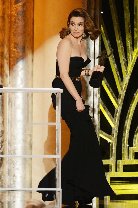 screen-actors-guild-awards-tina-fey-13-01-27-getty-afpjpg 1398 x 2100 - Bildquelle: getty-AFP