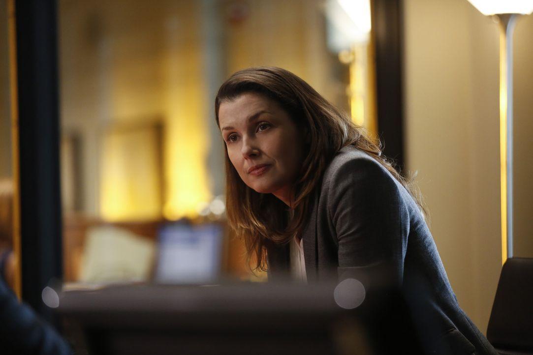 Auch wenn es knifflig wird, die taffe Erin (Bridget Moynahan) ist festentschlosse, den Green-Mord von vor 15 Jahren noch einmal aufzurollen. Bei ihr... - Bildquelle: Craig Blankenhorn 2015 CBS Broadcasting Inc. All Rights Reserved.