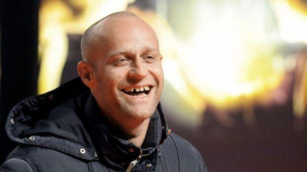 Jürgen Vogel wurde bereits im Teenager-Alter für den Film entdeckt