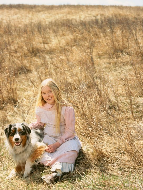 Auch Mary (Danielle Chuchran) fühlt sich sehr wohl in der neuen Umgebung. - Bildquelle: ABC, Inc.